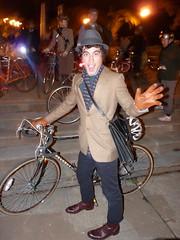 Tweed Ride, San Francisco