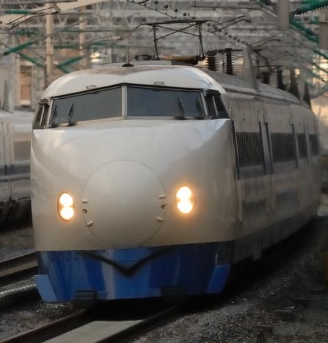 Shinkansen 0series