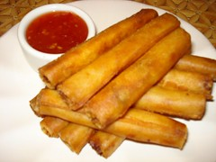 dim sum food, breakfast, taquito, lumpia, egg roll, nem rã¡n, spring roll, food, dish, youtiao, cuisine, snack food,