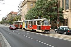 Bratislava Tram