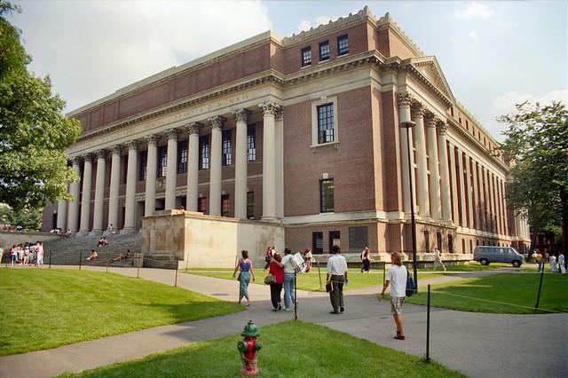 Harvard University Travel Agent