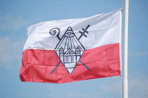 Conspiracy Flag