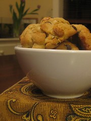 bowl o' biscuits