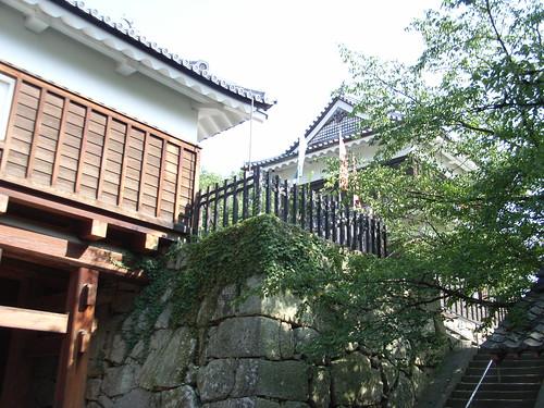 上田城址公園(5)
