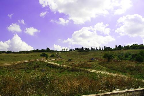 landscape natura campagna paesaggio