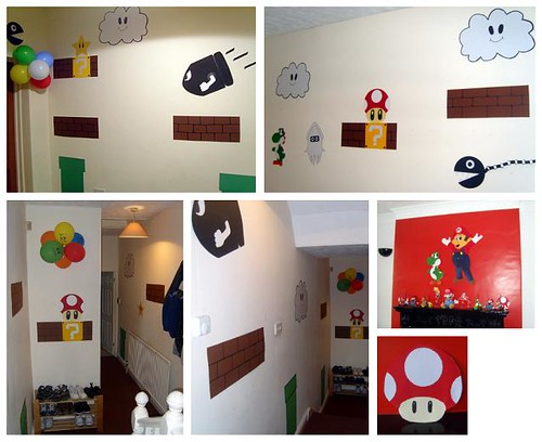 3944618226 for Mario decorations
