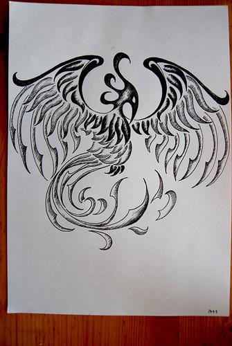 Fenix maori forlatdyndnsorg for Fenix tribal tattoo
