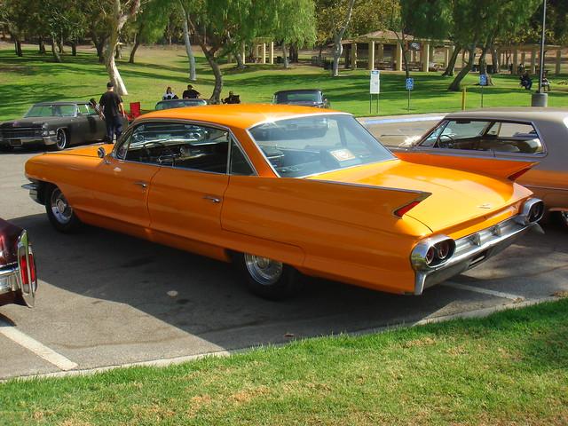 Cadillac Kings Car Club Picnic October 2009_087   Flickr ...