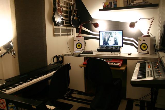 Studio October 19th