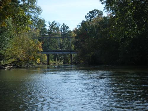 river southcarolina kayaking paddling enoree