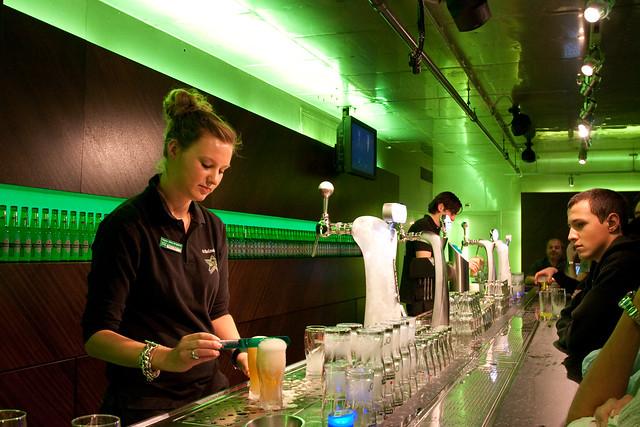 365.053 - Heineken Experience in Amsterdam