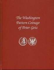 Fuld, Washington Pattern Coinage of Peter Getz