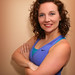 Fitness Headshot by FitGirl15