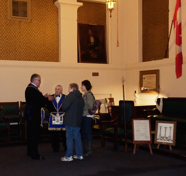 East Room Toronto Events