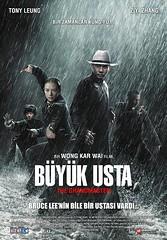 Büyük Usta - The Grandmaster (2014)