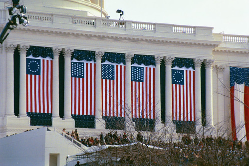 Washinton DC Inauguration
