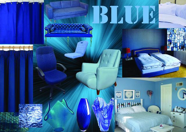 blue mood board flickr   photo sharing