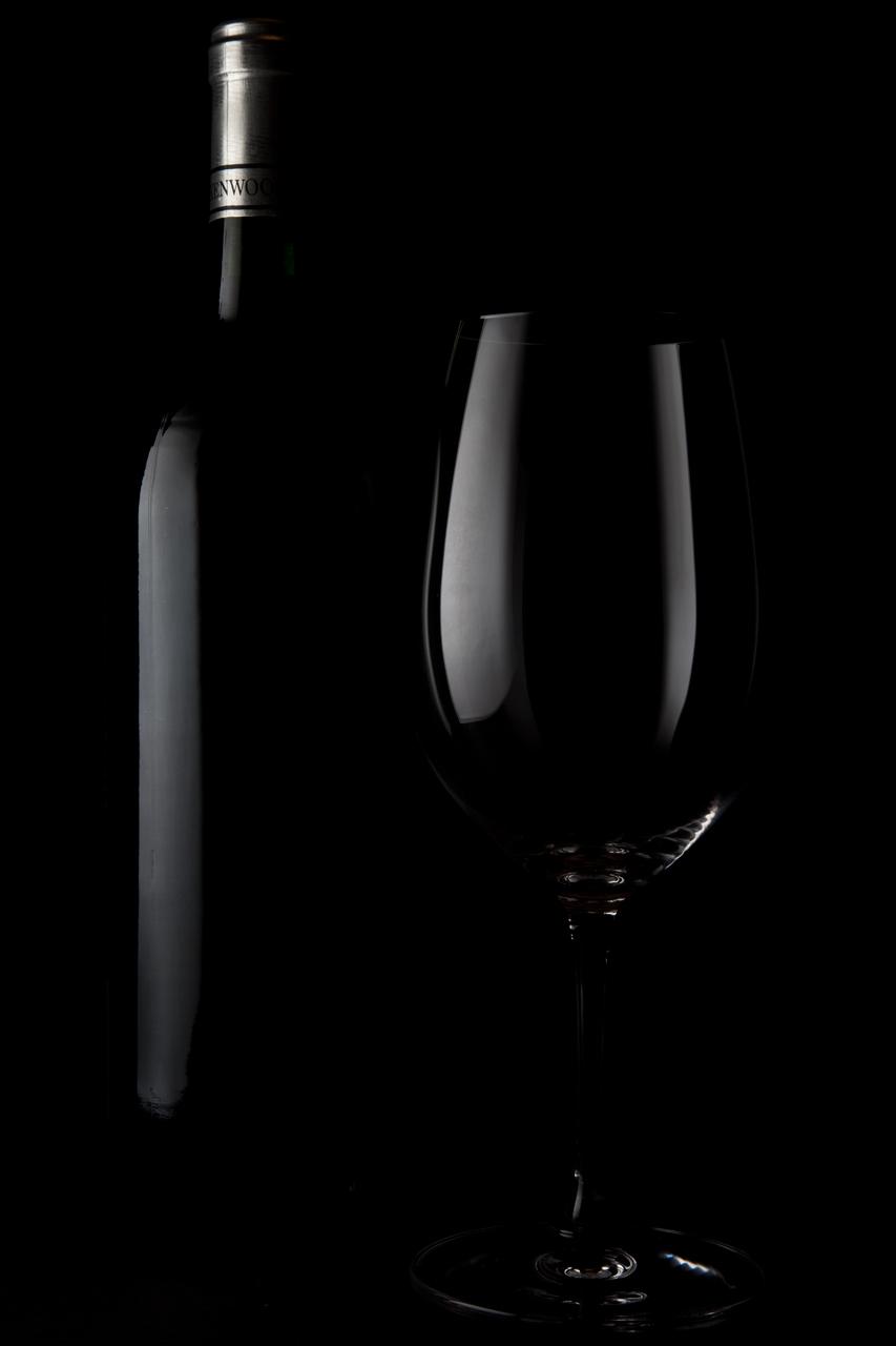 Dark Glass Bottles Sale