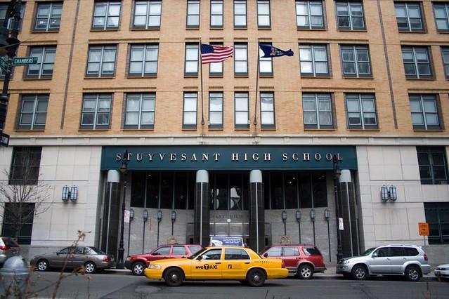 Stuyvesant student says he didn't make $72 million on stock trades