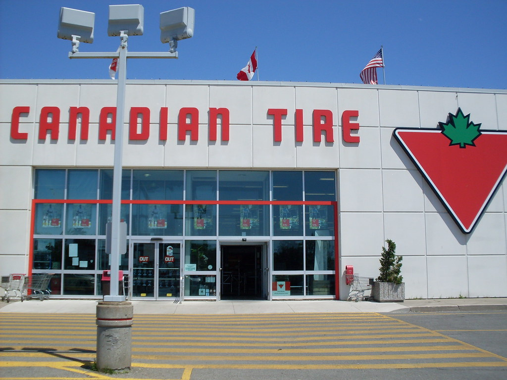 Canadian Tire Guelph Canadian Tire Guelph