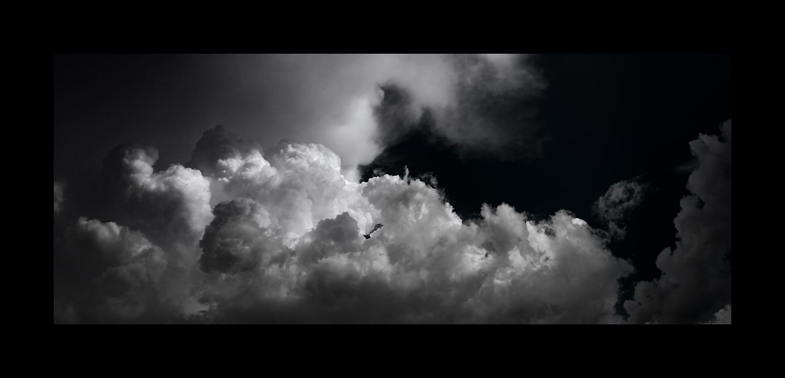 Cloudscapes: Cumulus Congestus by Nicholas M Vivian