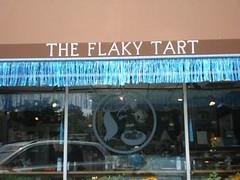 The Flaky Tart - NJ