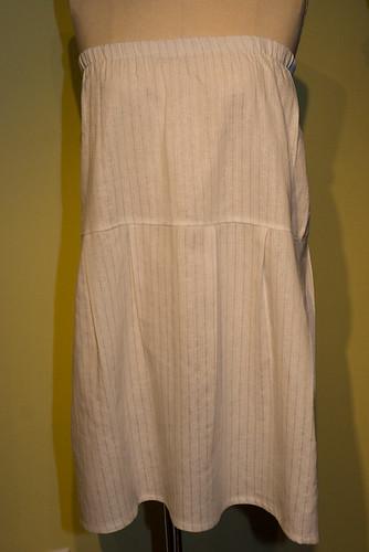 linen dress skirt cover up
