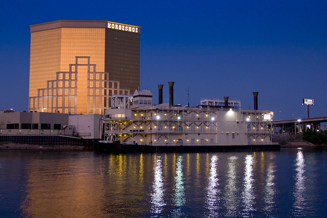 Riverboat casino southern indiana