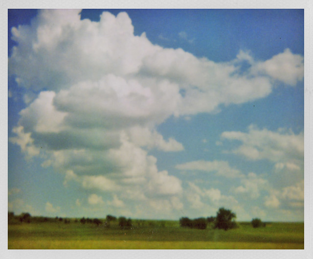 oklahoma skies | may 22. 2009