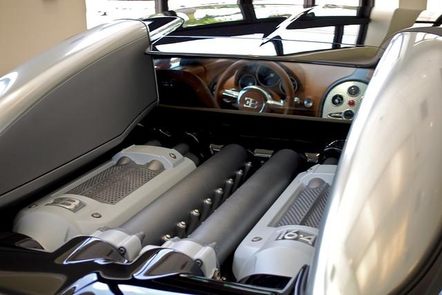bugatti veyron w16 engine flickr photo sharing. Black Bedroom Furniture Sets. Home Design Ideas