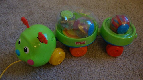 $5 Fisher Price toy