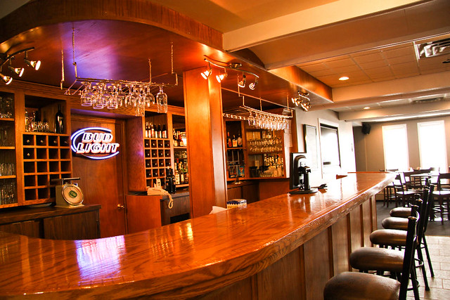 Anchor Pub Bar