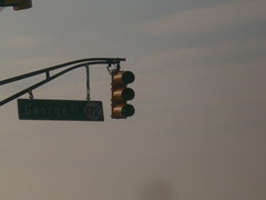 Newest piece of signage denoting NJ 172