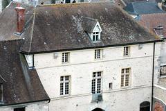 Château de Dourdan: musée municipal