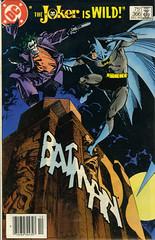 Batman comic books, Batman 366