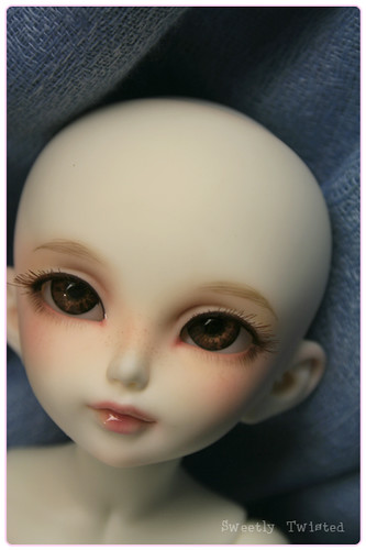 Littlefee Lishe Face-up