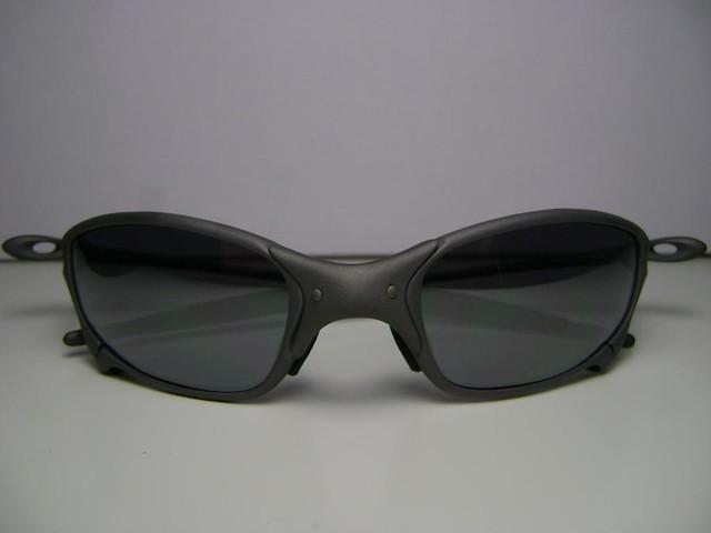 9d5e0ab6b4d Oakley Juliet X Metal Black Iridium « Heritage Malta