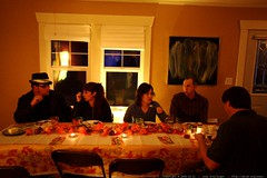 canadian thanksgiving supper    MG 6130