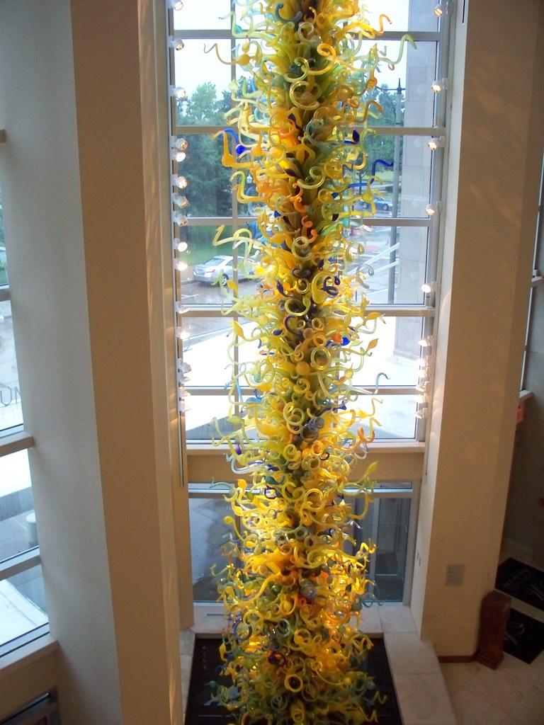 Atrium Art - OKC, OK