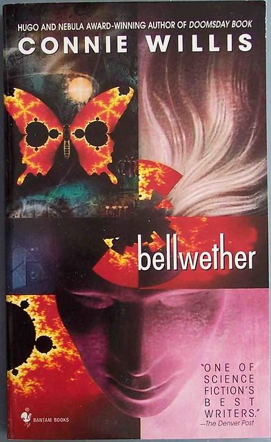 Header of bellwether