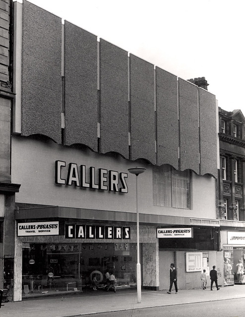 021456 Callers Ltd Northumberland Street Newcastle Upon Tyne 1971 Flickr Photo Sharing