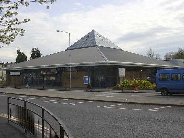Wavelengths Swimming Baths Leeds Road Nelson
