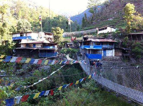 nepal 100