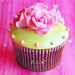 Roses Cupcake by ~Très Chic Cupcakes by ShamsD~