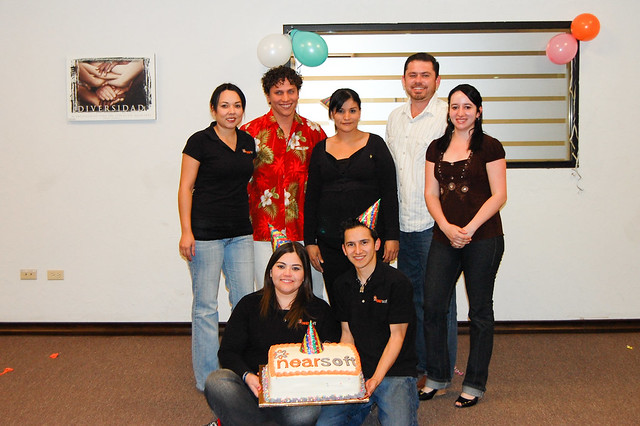 Miguel Birthday Cake