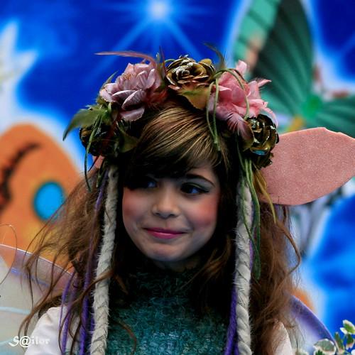 """Fiesta Carnaval Almunecar    """"Carnival"""""""