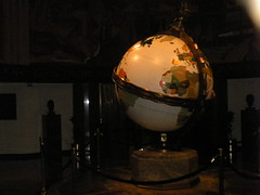 world, globe,