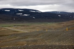 Iceland 2009 - Part 2 - Central Highlands: Askja and Herðubreiðarlindur
