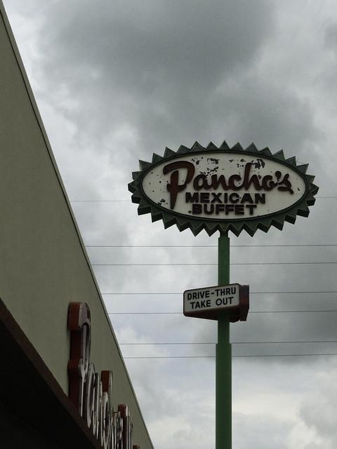 Drive Thru Mexican Food Las Vegas