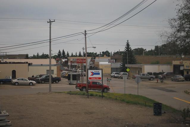 stanley north dakota station flickr photo sharing